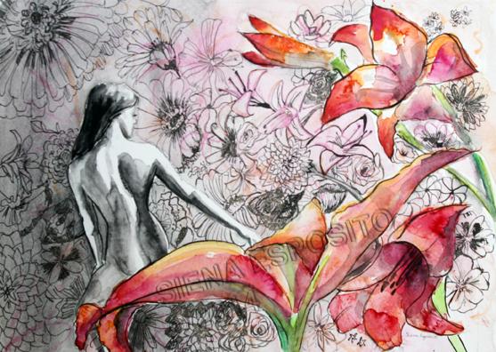 Iolanthe by Siena Esposito