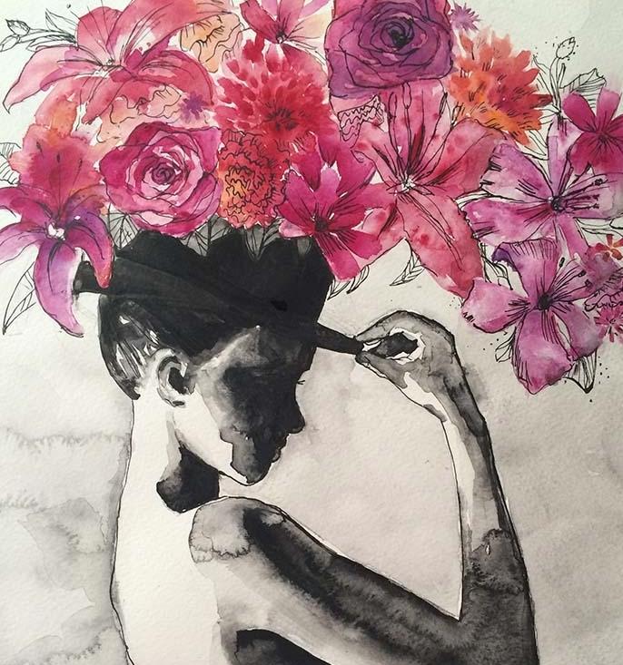 Lillianna by Siena Esposito