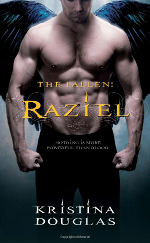 The Fallen, Book 1 Amazon