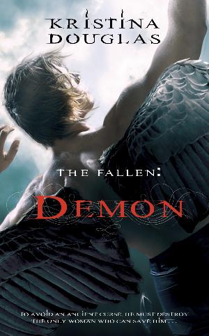 The Fallen, Book 2 Amazon