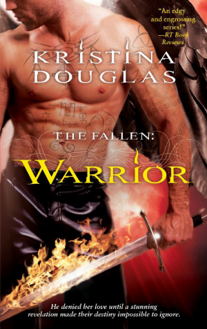 The Fallen, Book 3 Amazon