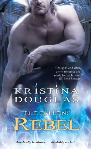 The Fallen, Book 4 Amazon