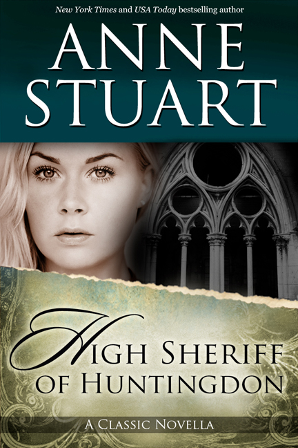 High Sheriff of Huntingdon The High Sheriff of Huntingdon, A Very Bad Man, has arranged to marry a young nun in order to get a coveted piece of land. He never expects to fall in love with her, or to let her tame his wicked ways, but with the interference of his mother, the witch, he's in for a big surprise. Inspired by the Sheriff in Robin Hood, Prince of Thieves, it goes to prove there's a hero in everyone.