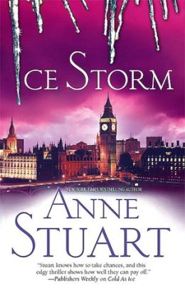 Ice Series, Book 4