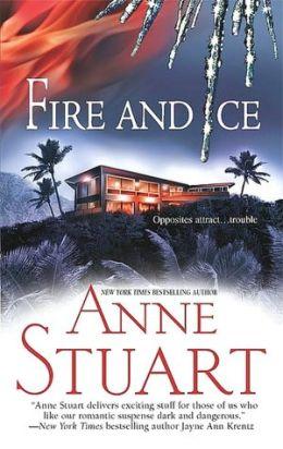 Ice Series, Book 5