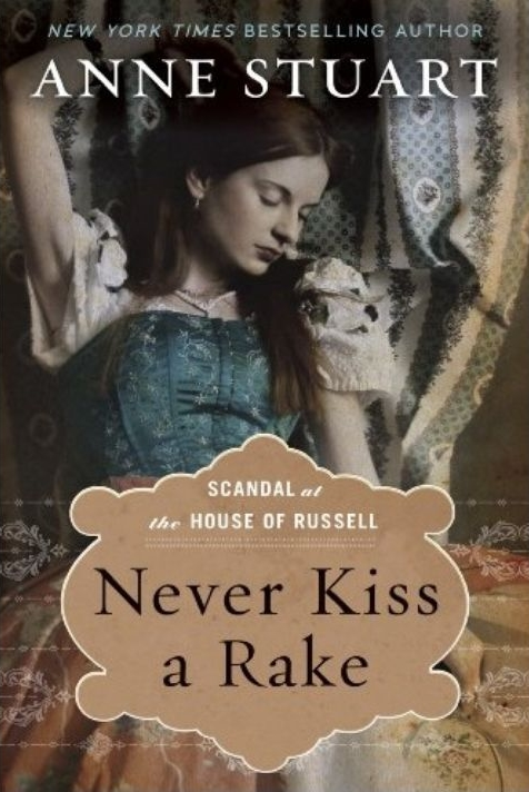 Scandal at the House of Russell, Book 1 Amazon | B&N