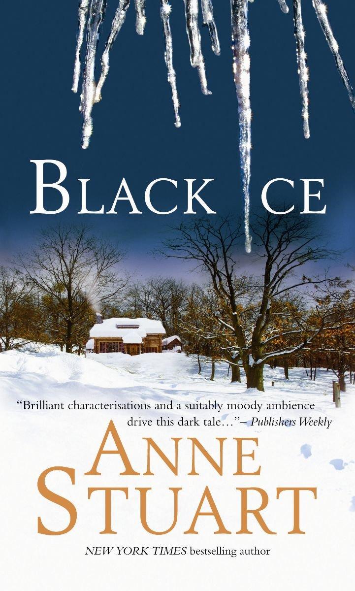 Ice Series, Book 1 Amazon|B&N