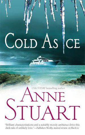 Ice Series, Book 2 Amazon|B&N