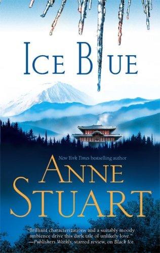 Ice Series, Book 3 AmazonIB&N