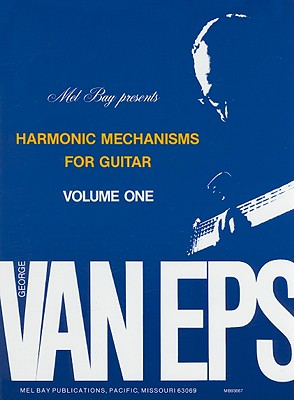 George Van Eps (1980) Mel Bay Publications.