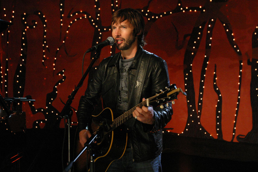 James Blunt, VH1 Unplugged