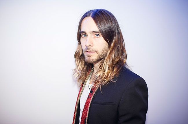 On the Road with Thirty Seconds to Mars,  Billboard.com  Photographer: Dan Wilton