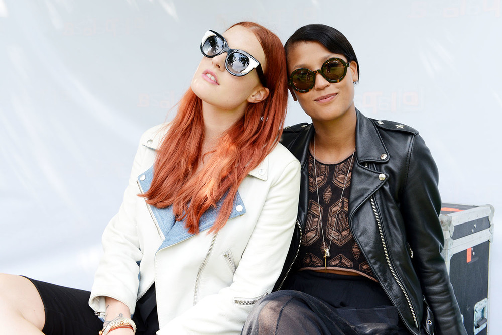 Icona Pop, Lollapalooza
