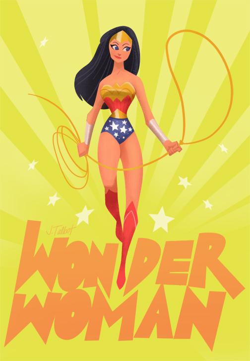 JOSH_TALBOT_Wonder_Woman.jpg