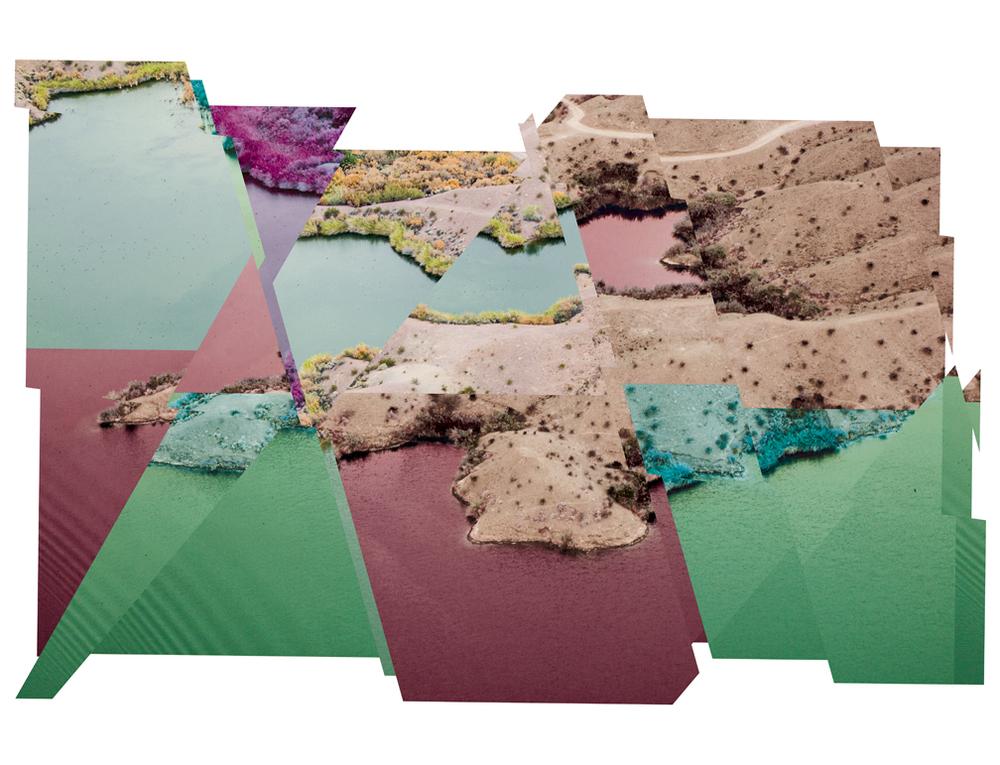 Desert Peninsula