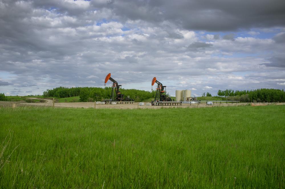 Bearspaw, Alberta.
