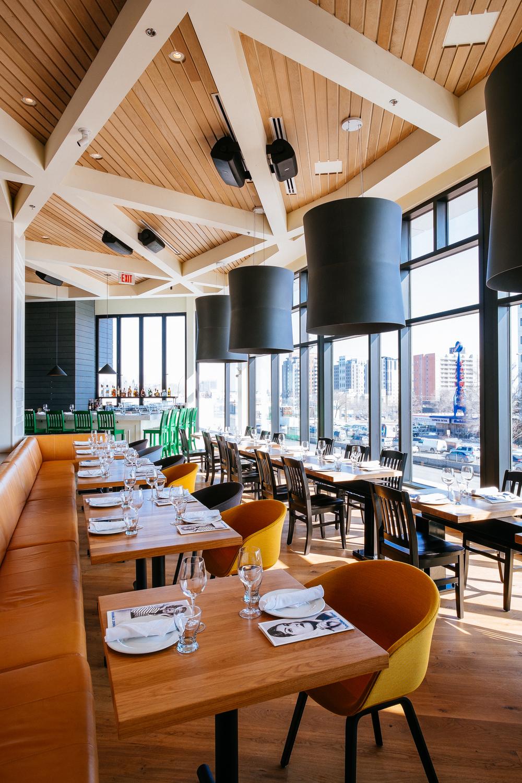 Ristorante – East Dining