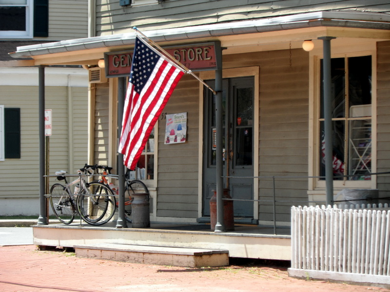 Oldwick General Store Hunterdon County