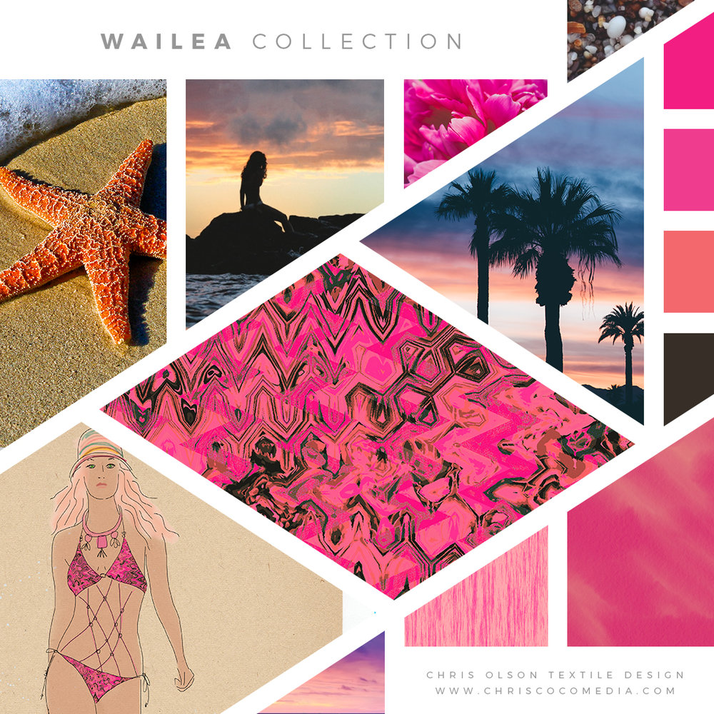 Wailea Collection