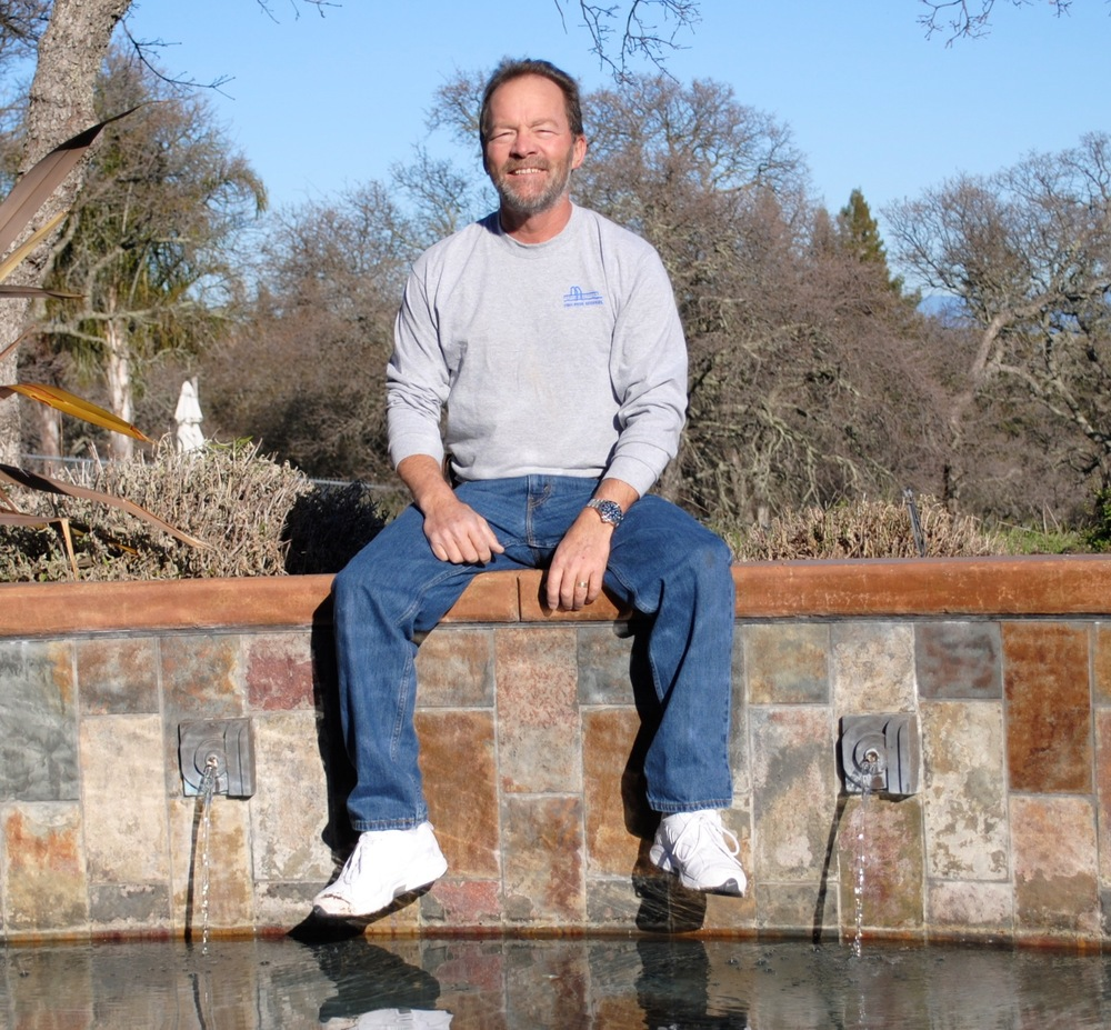 """At the core I'm a pool guy""   David Hawes of H & H Pools in Dublin, Calif., tells Service Industry News his story and the keys to his success in this one-on-one interview. His message is loud and clear, and may explain how an ordinary pool guy can turn his service business into a huge success."