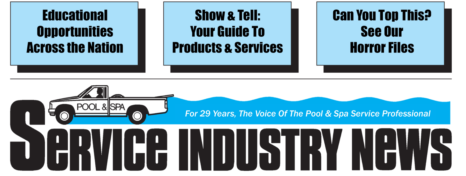 Service Industry News