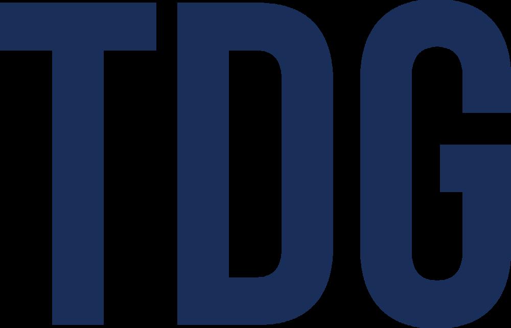 TDG-2017 Logo FINAL 1 3 17 mono.png