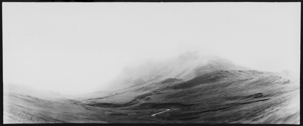 white, white day series / 35mm panorama / iceland 2010 / h.pálmason