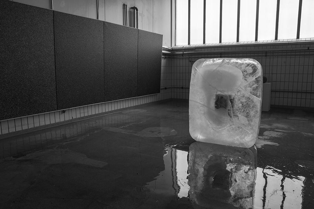 milk factory 6# / þriggja vetra skúlptúr 1# / h.pálmason. 2014