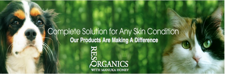 ResQ Organics Are Making A Difference!