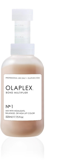 Belli Belli Salon San Diego Offering Olaplex