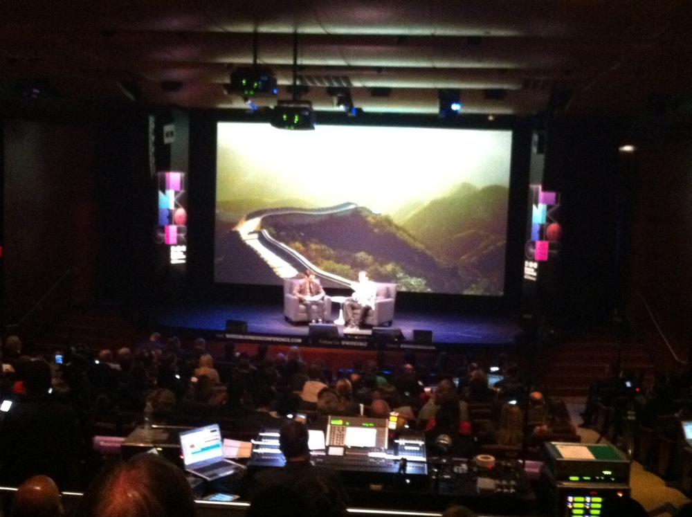 The Wired Business Conference