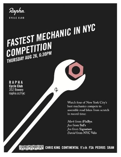 Rapha Mechanic Competition.jpg