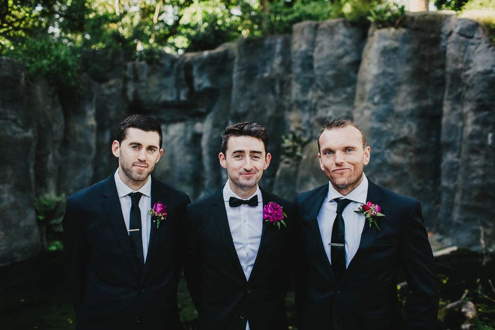 Melbourne Museum Wedding Photographer-58.jpg