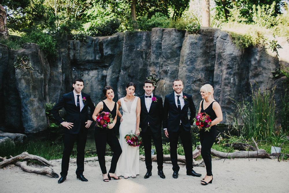 Melbourne Museum Wedding Photographer-59.jpg