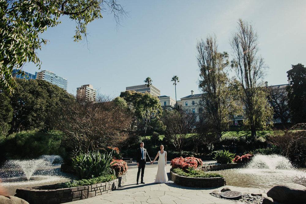 Lyndel & Nick Melbourne Wedding Photographer-131.jpg