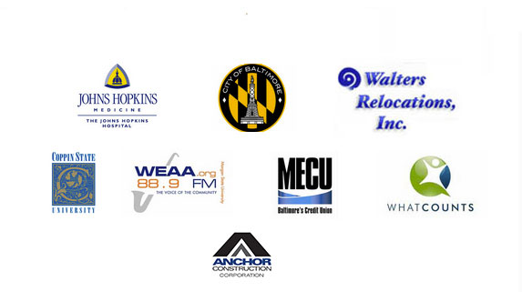 Thank you to our Corporate Sponsors