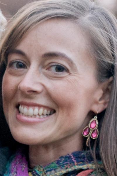 Elizabeth Maxon
