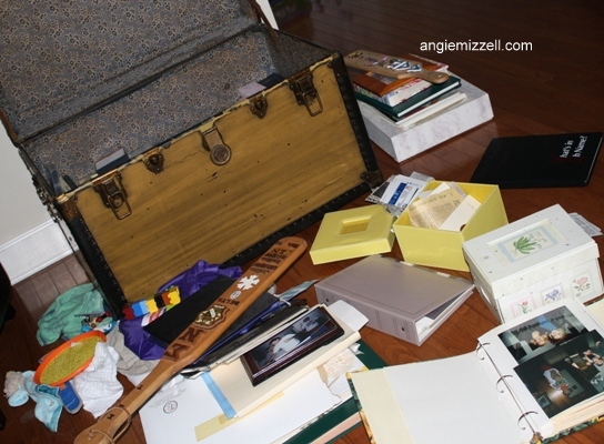 The box 002 web