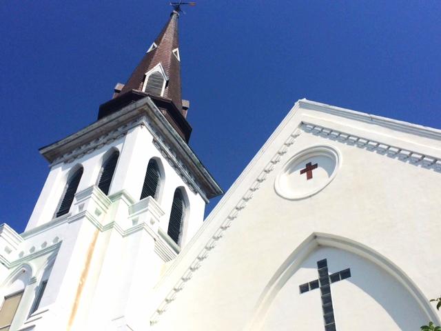 Emanuel A.M.E. Church, Charleston, SC