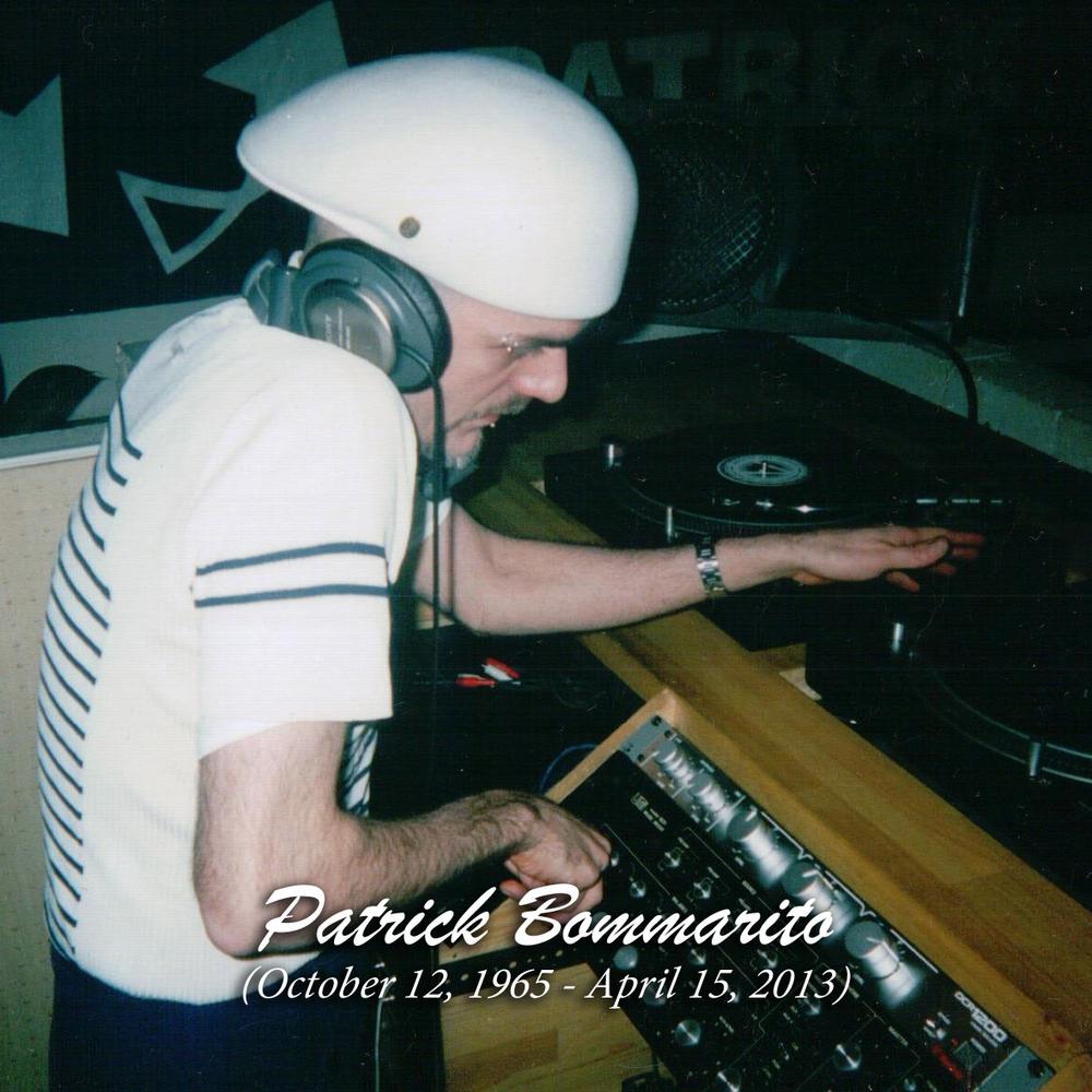 DJ Patrick (Tokyo)