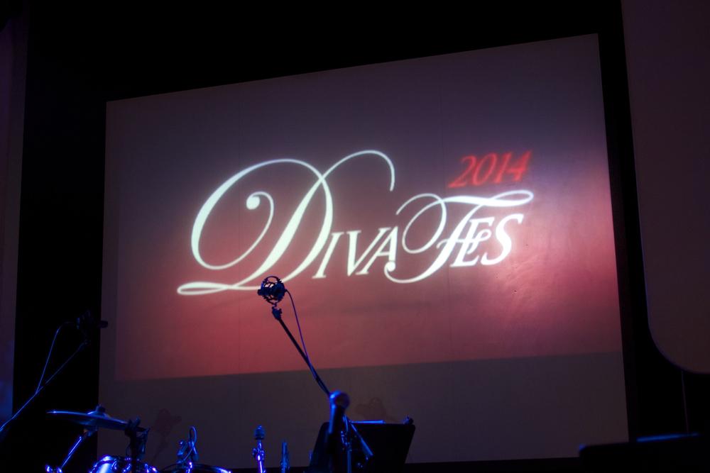 Diva Fes 2014
