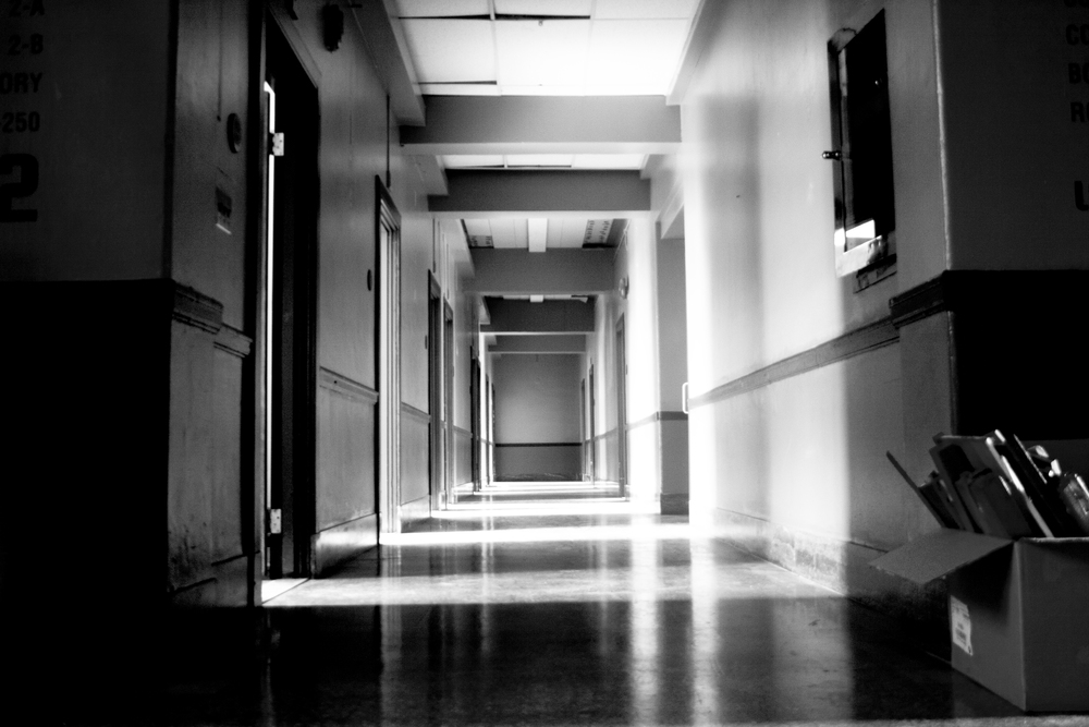 Riverview Hospital | 2010