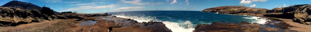 Hawaii | 2012