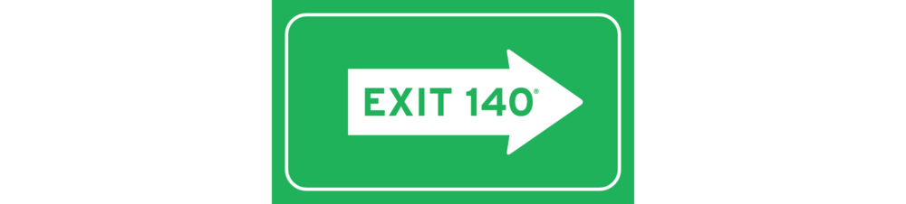 Exit 140