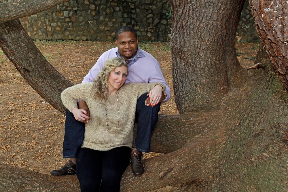 Engagement Portraits 11