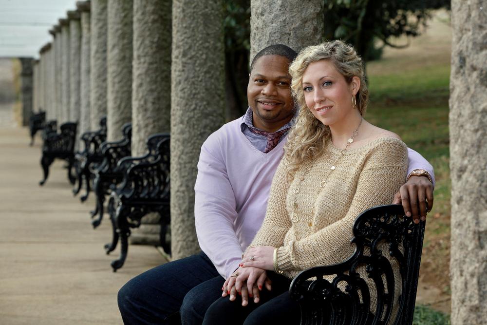 Engagement Portraits 5
