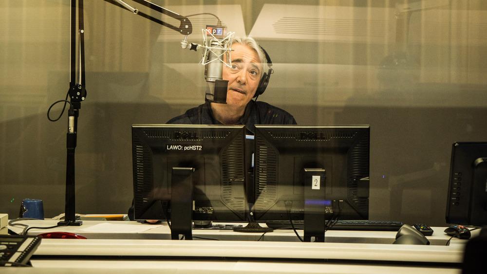 Stephen Voss/NPR