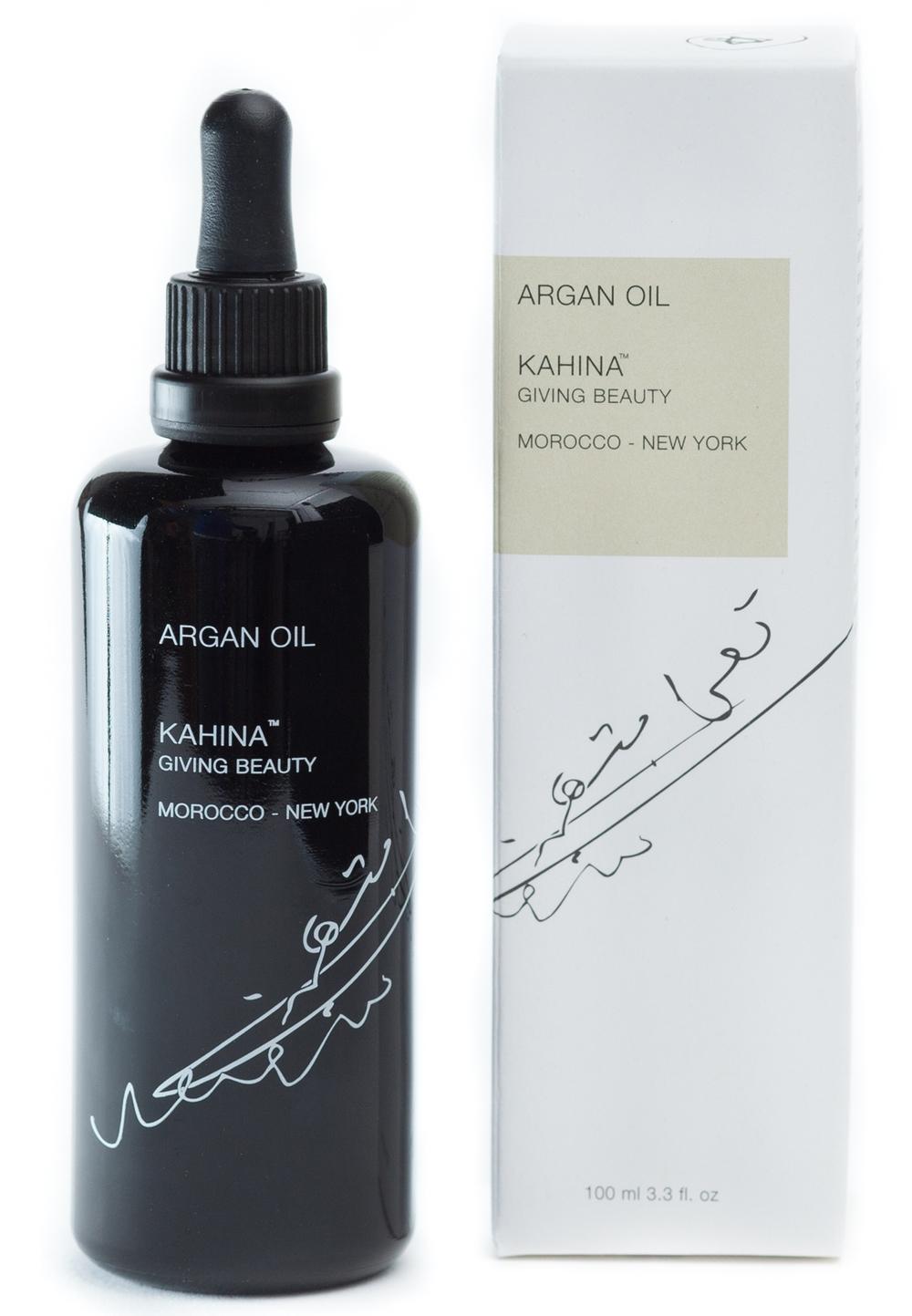 Kahina 100% Argan Oil
