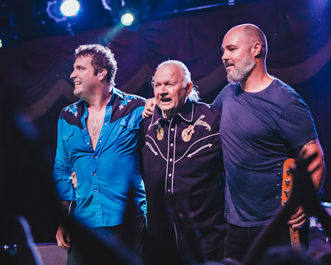 Dick Dale - Brooklyn Bowl