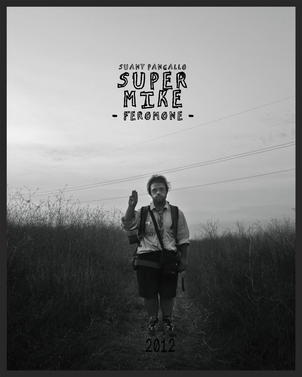 Super mike: Feromone - Official entry for the Sigur Rós Valtari mystery film competition.The story of a chase: a modern Tom Thumb with a rope instead of crumbsOfficial entry for the Sigur Rós Valtari mystery film competition.The story of a chase: a modern Tom Thumb with a rope instead of crumb